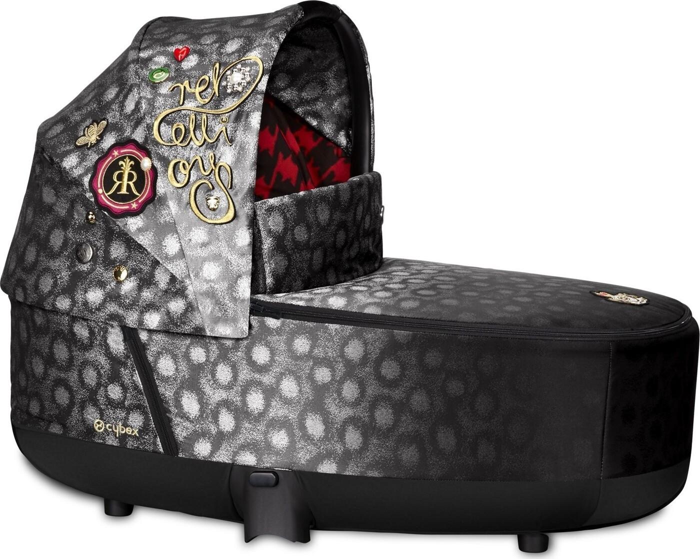 Cybex спальный блок для коляски Priam III (Rebellious)