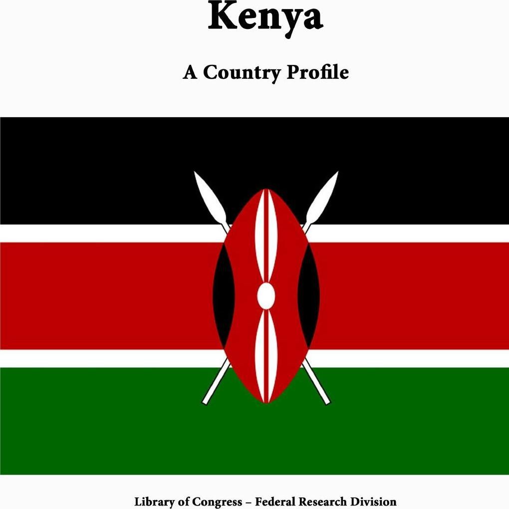 Kenya. A Country Profile
