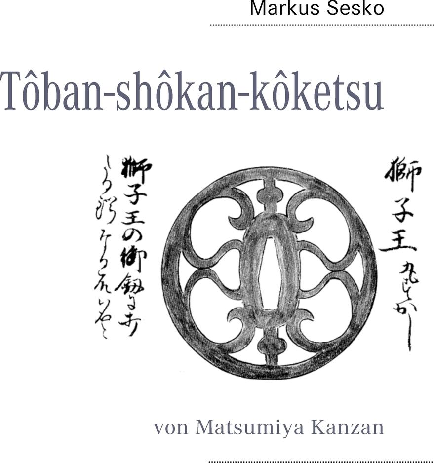 Markus Sesko. Toban-shokan-koketsu