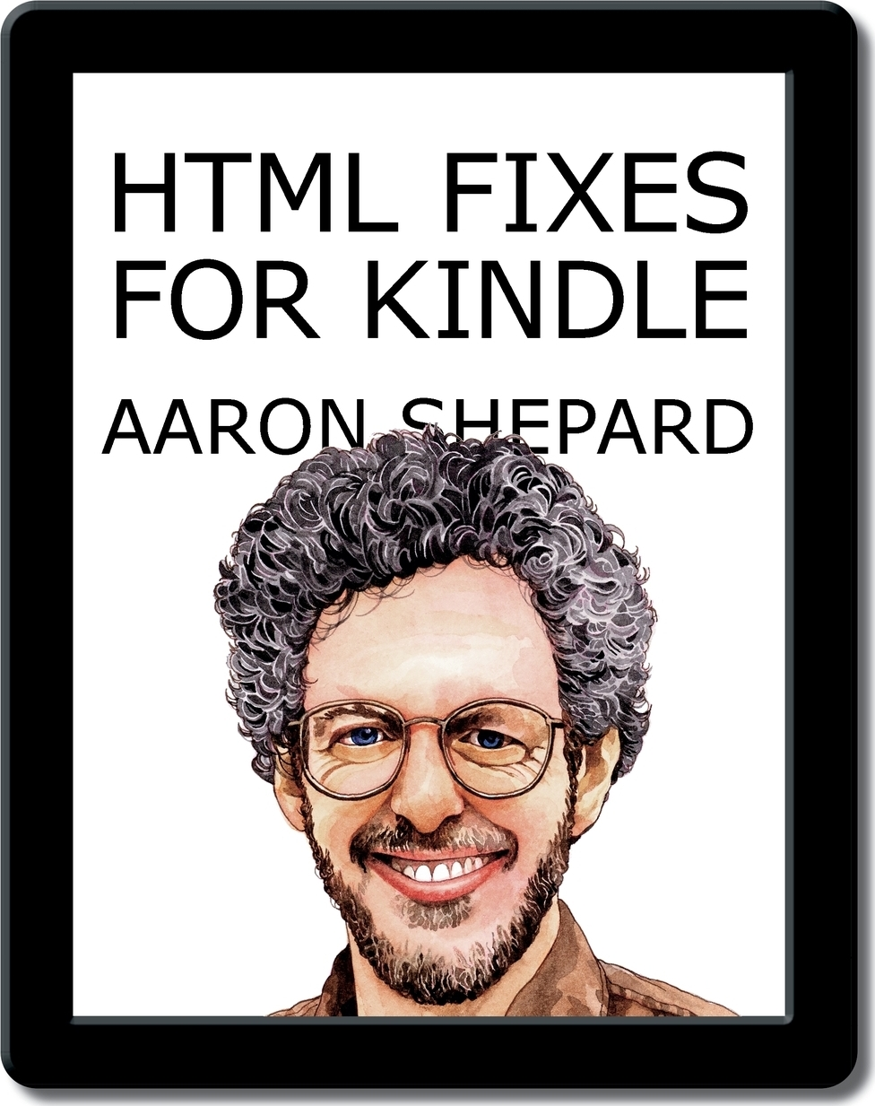 HTML Fixes for Kindle. Advanced  ...