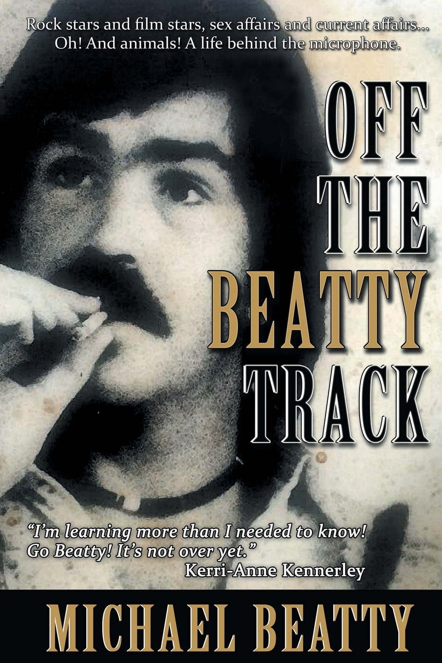 Off the Beatty Track