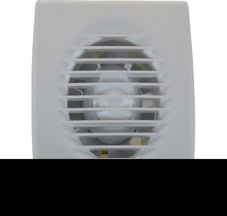 Модель накладного вентилятора Soler & Palau Future-120TH
