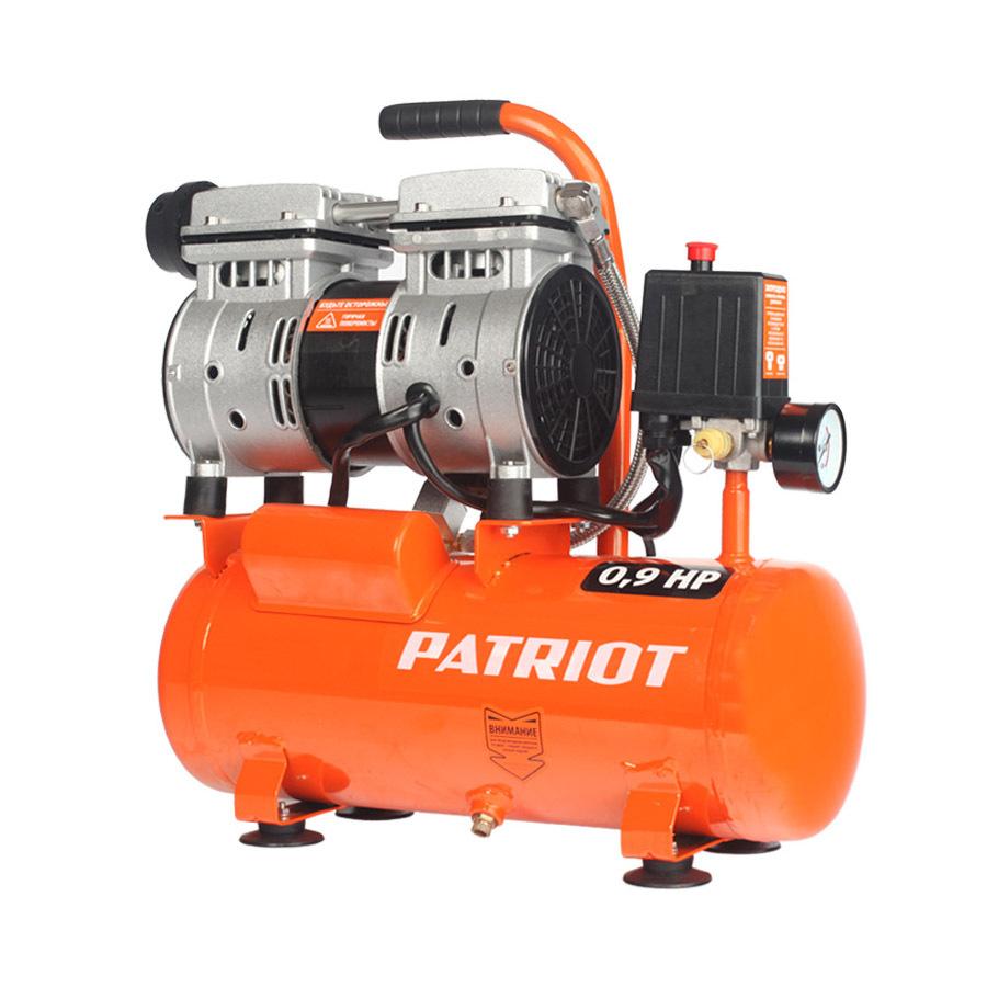 Компрессор электрический PATRIOT WO 10-120
