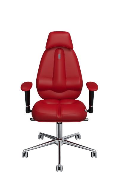 Эргономичное Кресло KULIK SYSTEM CLASSIC Красный