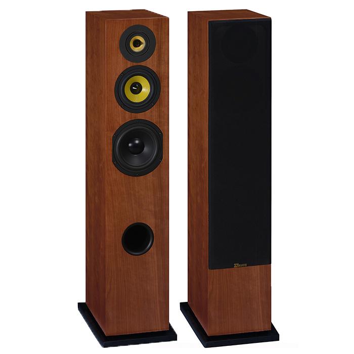 Напольная акустика Davis Acoustics Cezanne cherrywood