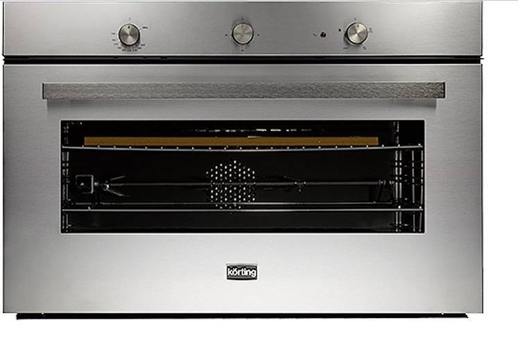 Духовой шкаф Korting OGG 5409 CSX PRO