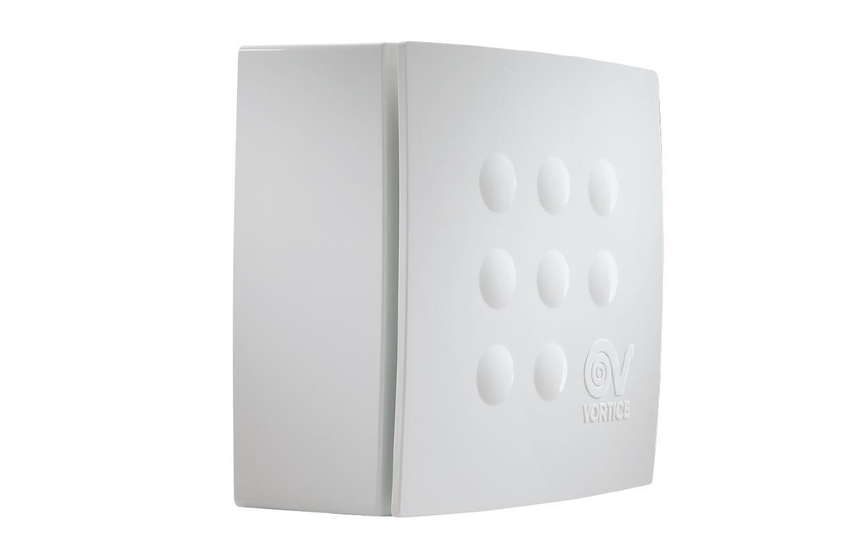 Вентилятор вытяжной Vortice Quadro Micro 100 T (11940VRT)