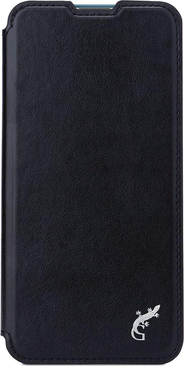 Чехол для сотового телефона G-Case Slim Premium для Huawei Honor 20 Pro, черный