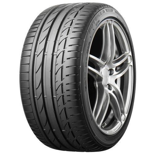 """Шины автомобильные Bridgestone 255/40 R17"""" Y (до 300 км/ч)"""