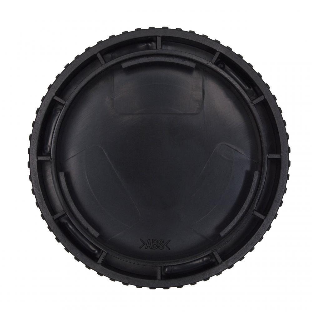 UN Micro Four Thirds for W rear cap black UNX-8540