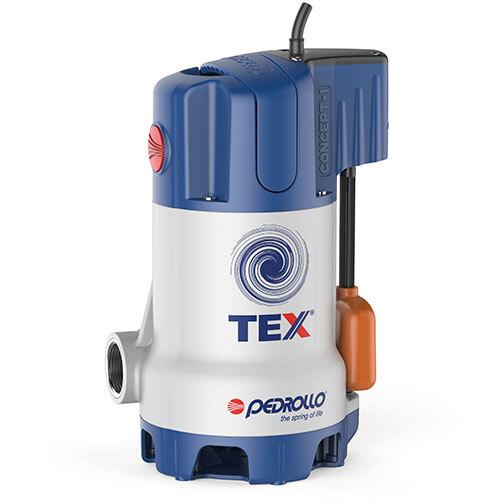 Дренажный насос Pedrollo TEX 3