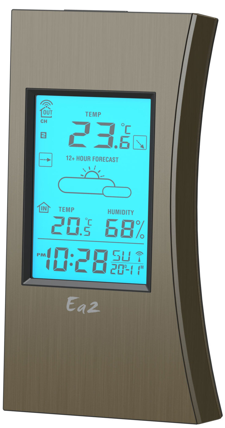 Метеостанция Ea2 ED 603