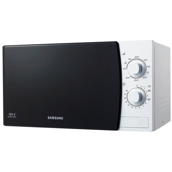 Микроволновая печь соло Samsung ME81KRW-1