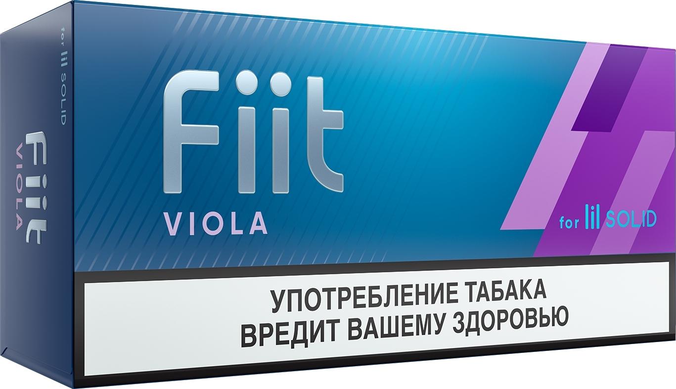 Стики табачные fiit viola электронные сигареты i like power купить