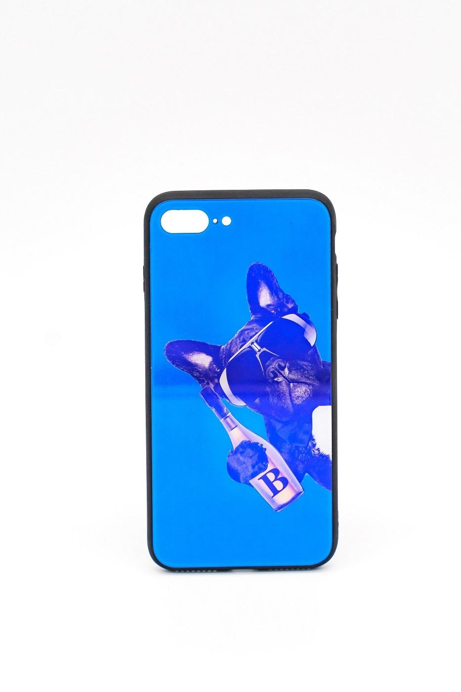 Пластиковый чехол для iPhone 7+/8+-19909