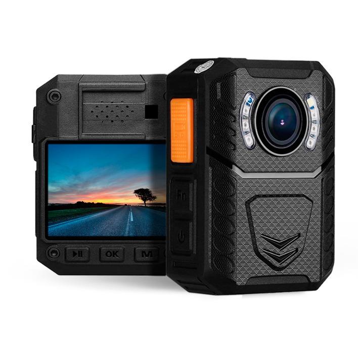 персональный носимый видеорегистратор blackview x cam