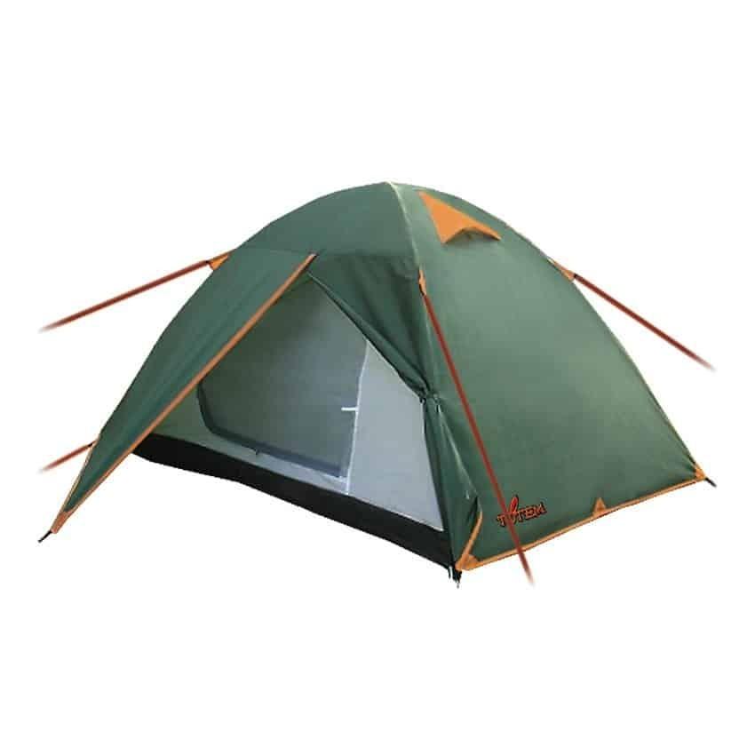 Палатка 2-местная Totem Tepee V2