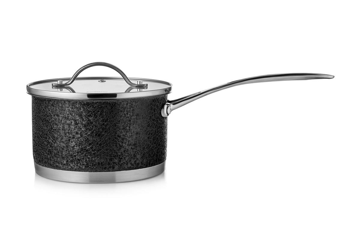 Кухонный ковшик Esprado, покрытие Нержавеющая сталь, 16 см, 1.8 л  #1