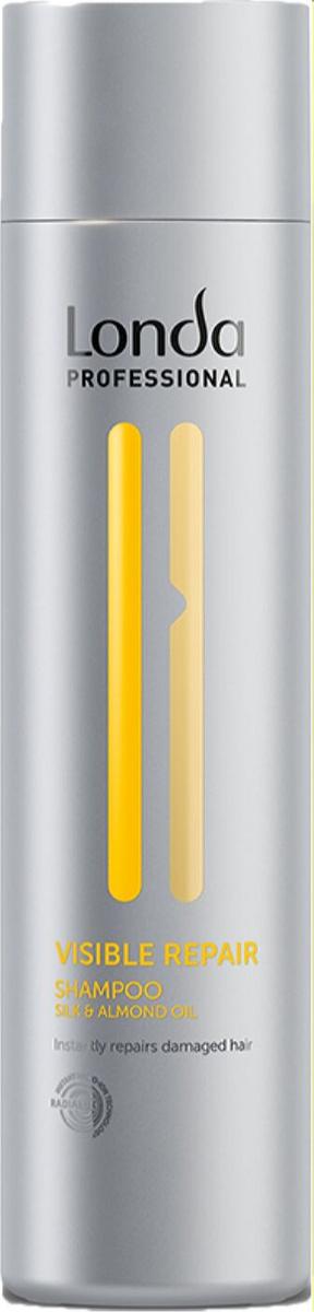 Londa Professional Шампунь Visible Repair, для поврежденных волос, 250 мл  #1