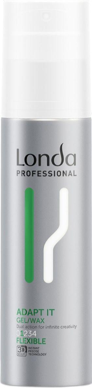 Гель-воск Londa Professional Adapt It, нормальной фиксации, 100 мл #1