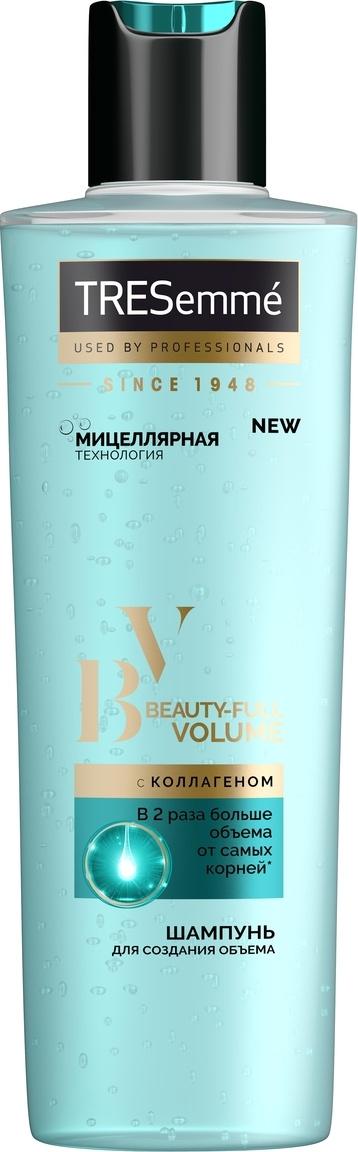 TRESemme Beauty-Full Volume Шампунь для создания объема, 230 мл #1