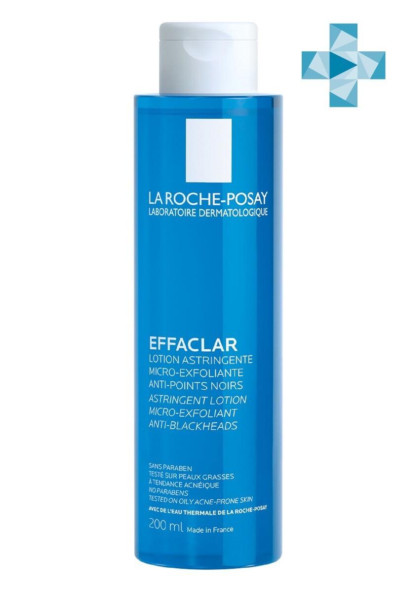 La Roche-Posay Effaclar Лосьон для сужения пор, 200 мл #1