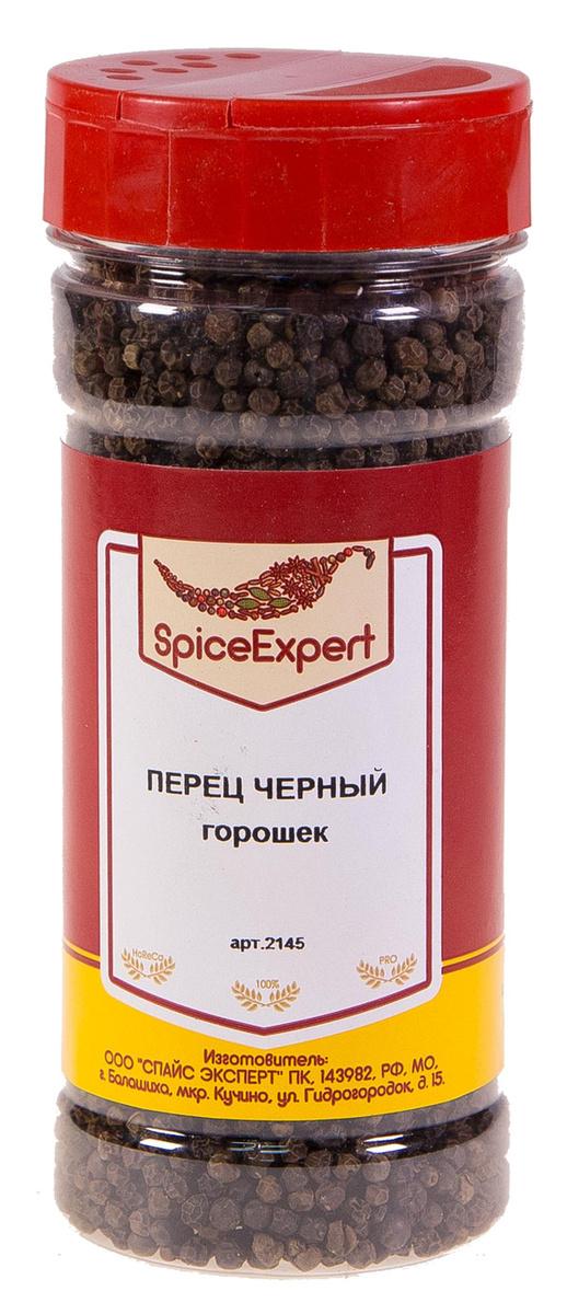 Перец черный  SpiceExpert горошек, 200гр #1