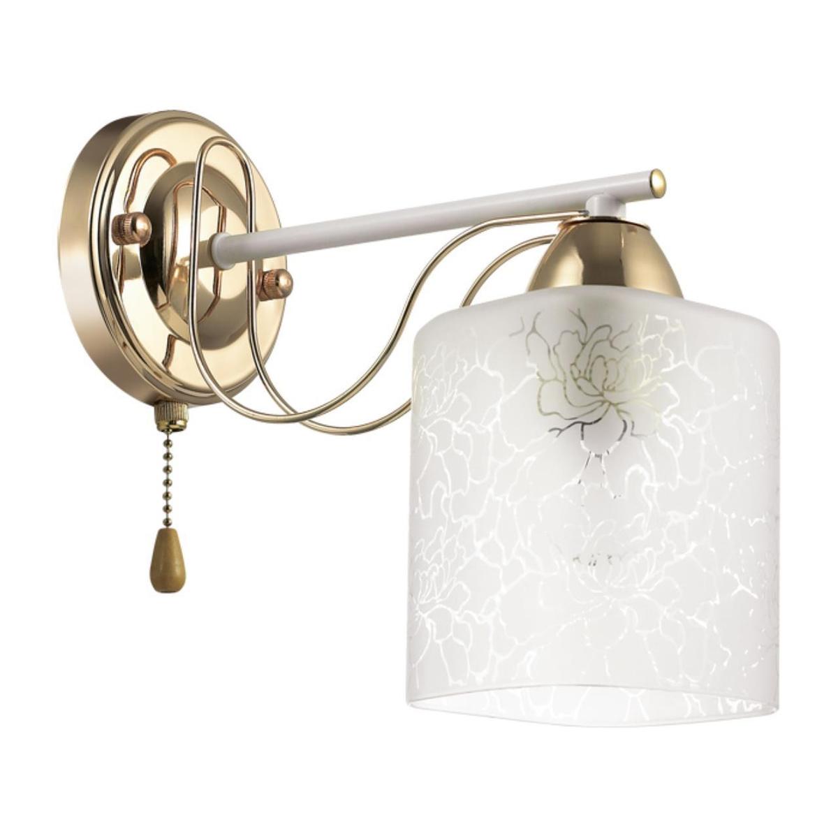 Настенный светильник Lumion  3508/1W, E27, 60 Вт #1