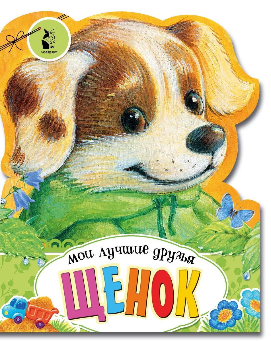 Щенок   Нет автора #1