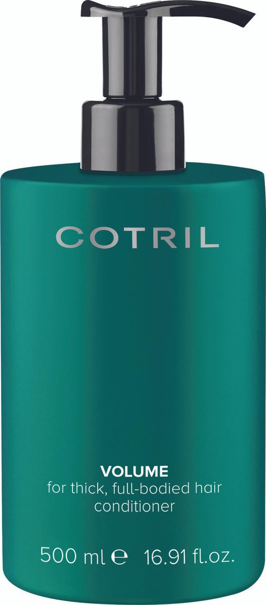 Cotril Кондиционер для объема волос VOLUME CONDITIONER, 500 мл #1