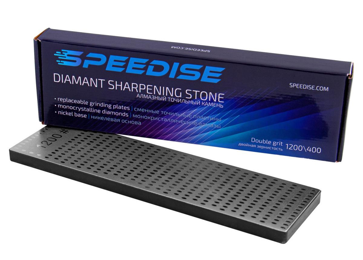 Алмазный точильный камень SPEEDISE 400/1200 #1