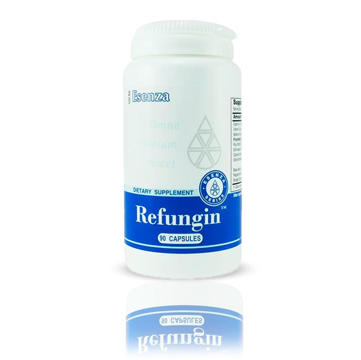 """Refungin """"Santegra"""". (Рефунгин). Натуральный комплекс от паразитов и глистов.  #1"""