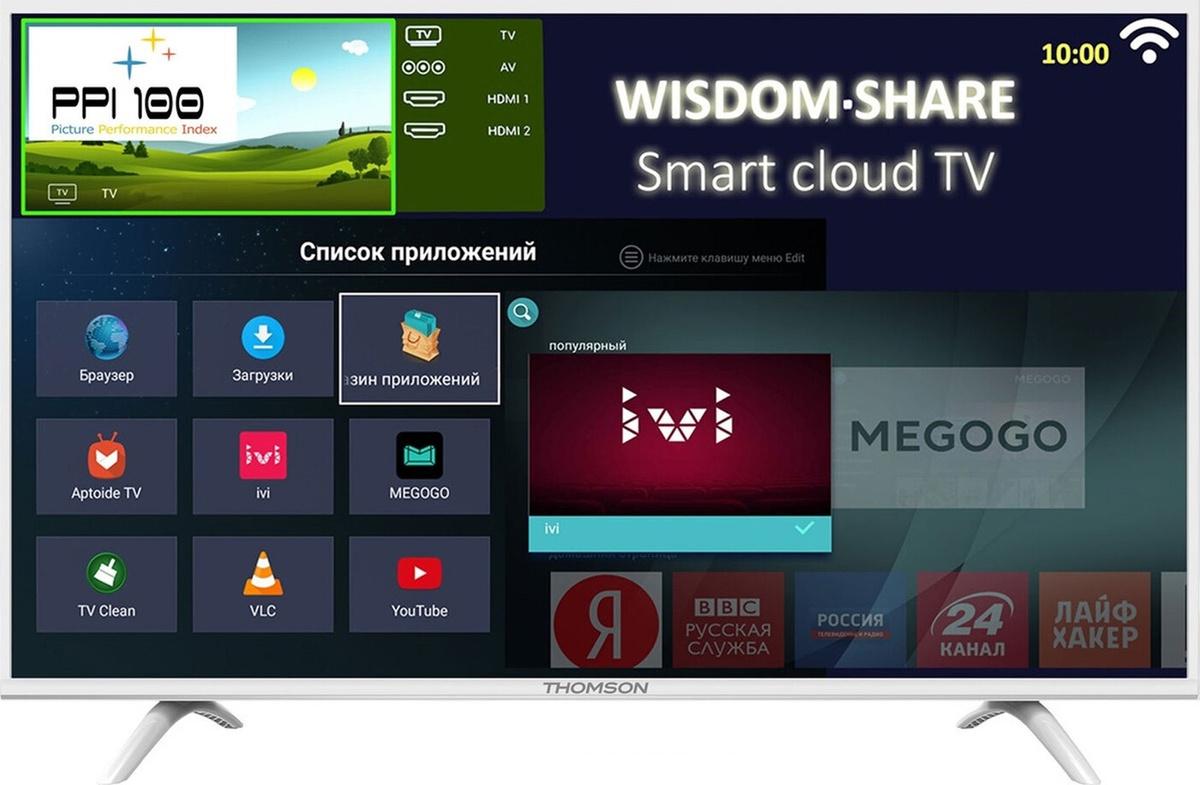 "HD Телевизор Thomson T32RTL5131 32"" #1"
