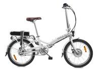 Складной Электровелосипед Shulz E-Goa