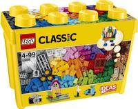 Конструктор LEGO Classic 10698 Набор для творчества большого размера. Наши лучшие предложения