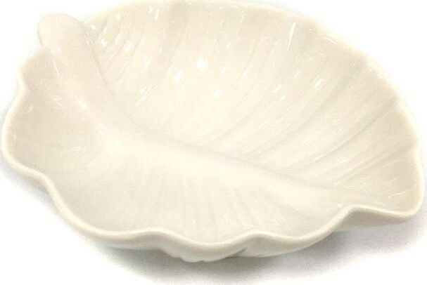 Набор блюд Millimi Лист, 802276, белый, 3 шт