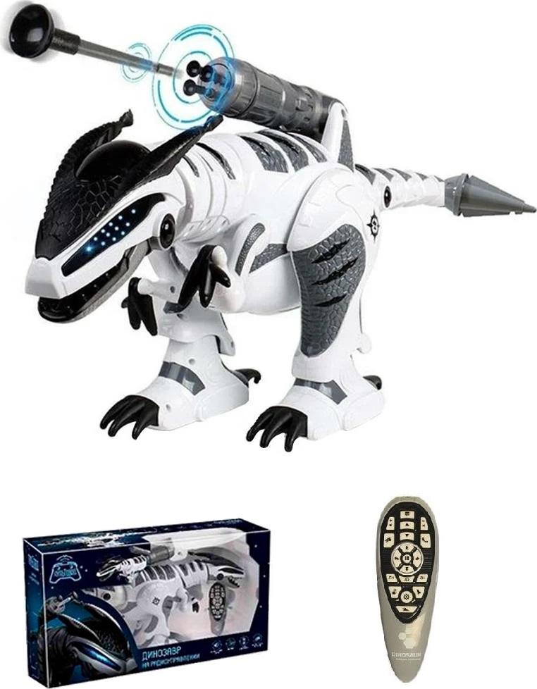 Zhorya Радиоуправляемый робот-динозавр Тирекс
