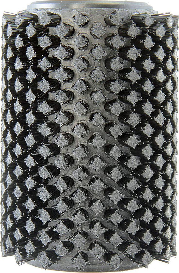 Роторная щетка Solda Horsehair, 1039, 100 мм