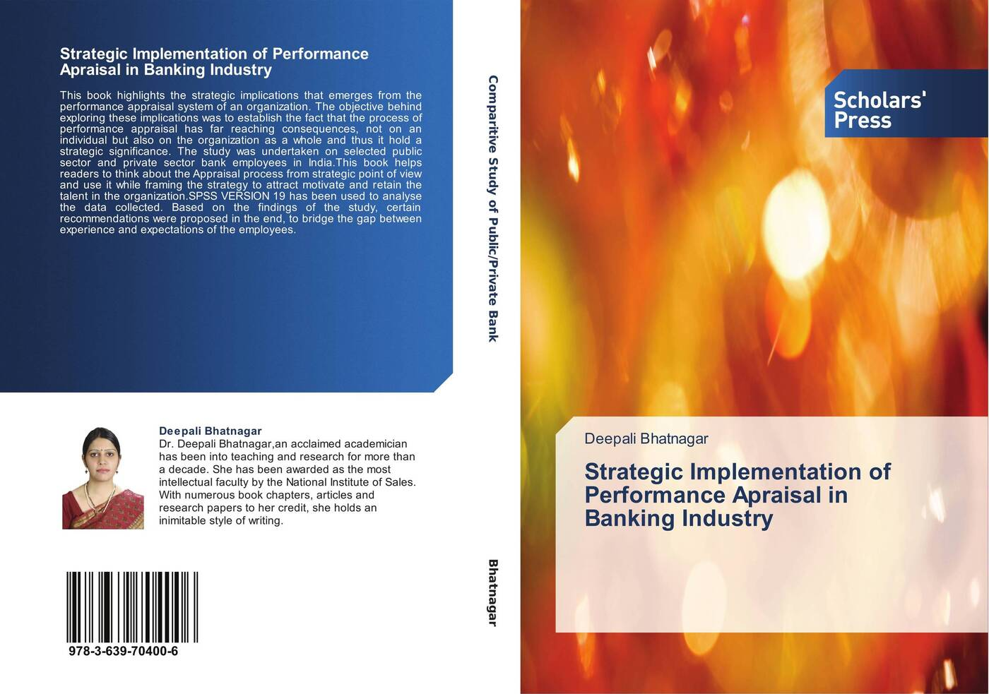 Deepali Bhatnagar Strategic Implementation of Performance Apraisal in Banking Industry implementation of rf based speed governor system in public sector