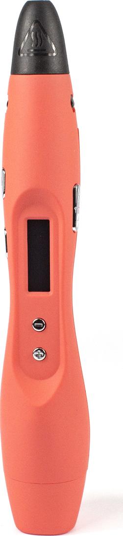 3D ручка EasyReal RP400, красная