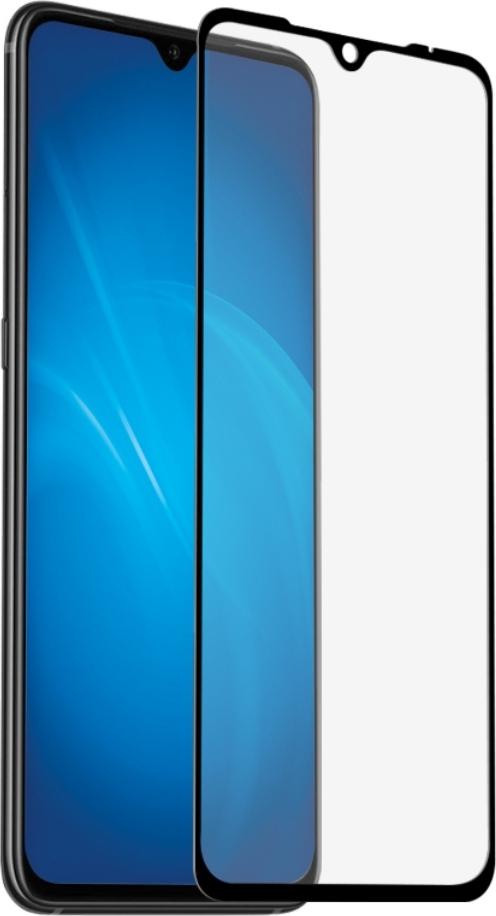 Стекло защитное Dekken рамка FULL SCREEN/FULL GLUE для Xiaomi Mi 9