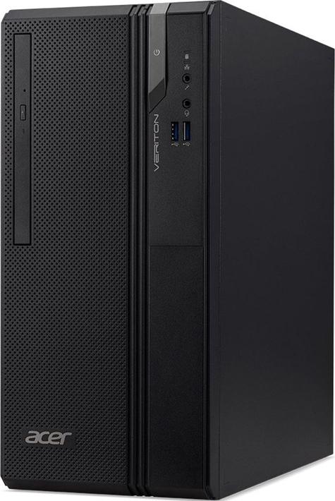 Системный блок Acer Veriton ES2730G DT.VS2ER.029, черный
