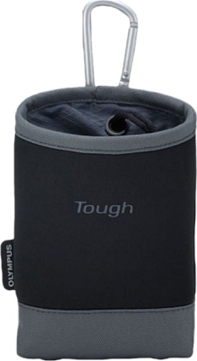 CSCH-68 Black Neoprene case H for µ TOUGH series