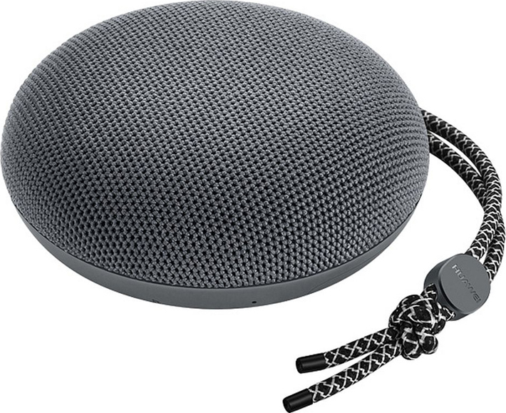 лучшая цена Bluetooth-динамик Huawei CM51, серый
