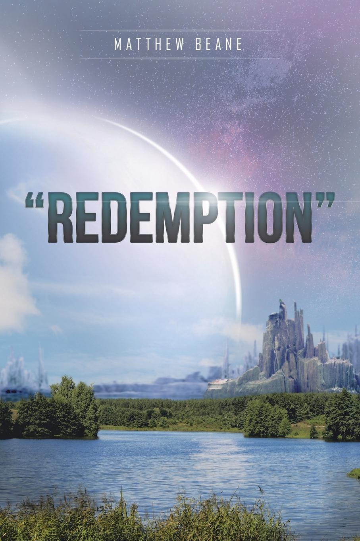 """Книга """"Redemption"""". Matthew Beane"""