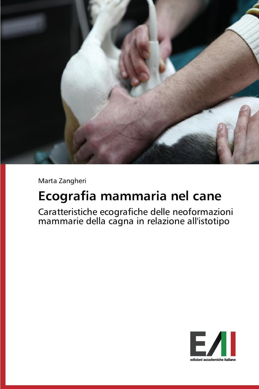 Ecografia mammaria nel cane