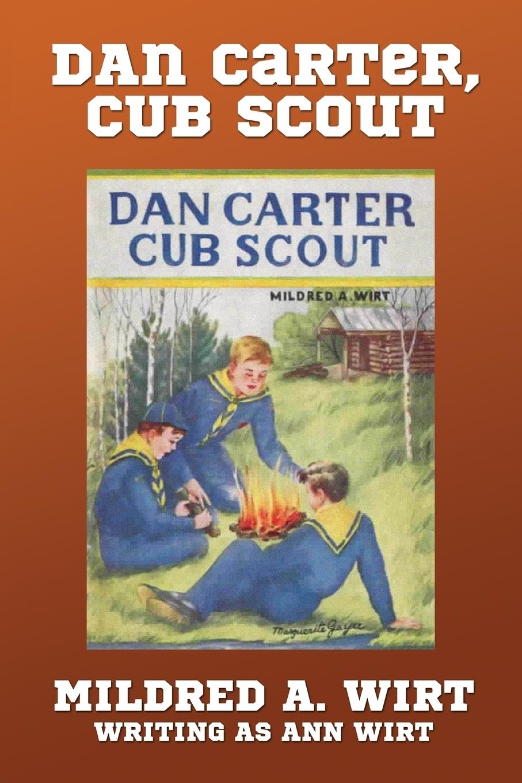 Dan Carter, Cub Scout