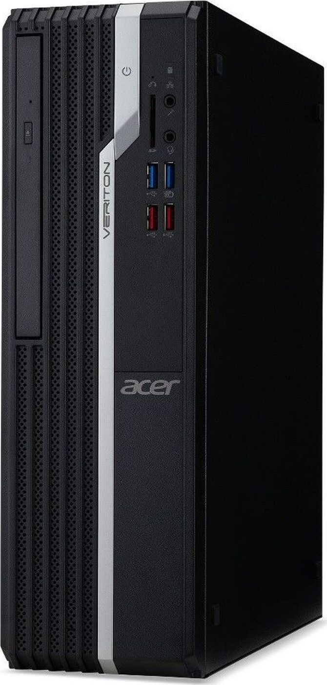 Системный блок Acer VX2660G CI3-8100 8/256GB DT.VQWER.025