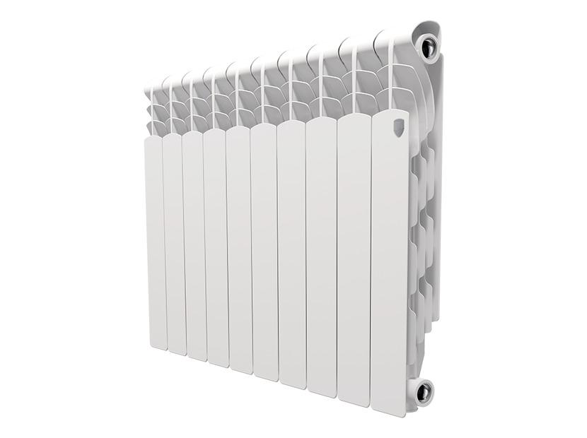 Радиатор Royal Thermo Revolution 500 - 10 секц.