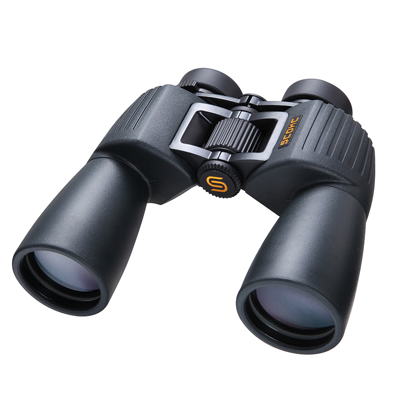 SCOKC hunter 12x50 бинокль bak4 waterproof